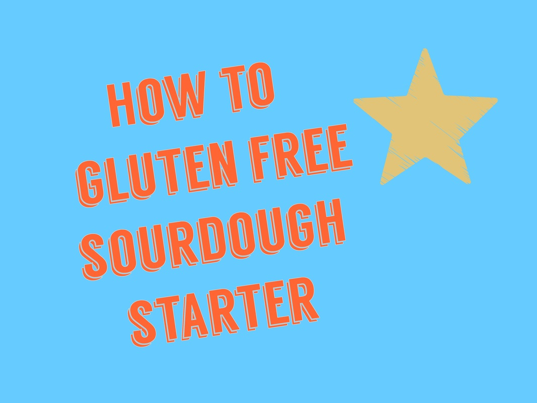 Method Monday: Keeping Sourdough Starters Active
